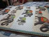 Pricelists of Mekong Quilts