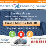 America's Cleaning Service LLC.