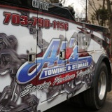 Al's Towing and Storage