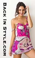 Vintage and Designer Clothing For Women., Back In Style, Miami
