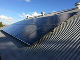 Solar power services Newcastle