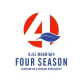 Blue Mountain Four Season