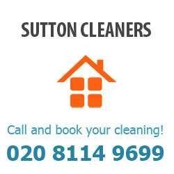 Sutton Cleaners