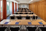 Conference Center in Hilton Mainz City