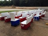 New Album of The Ole Miss Grove Tailgating experience - Tailgate Group LLC