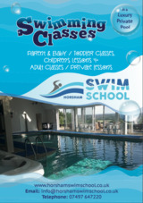 Pricelists of Horsham Swim School