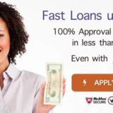Quick Loans for bad Credit Same Day
