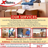 Reliable and Personal House Removal Service Brisbane