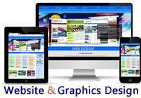 Professional Web Design and Graphics Design | Easy Branches