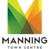 Manning Town Centre