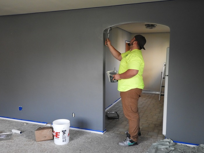 New Album of Drywall Vancouver 82 E 37th Ave - Photo 3 of 10