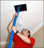 Air Duct Cleaning Valencia