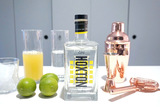 Profile Photos of Hoxton Spirits