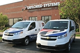Profile Photos of Taylored Systems