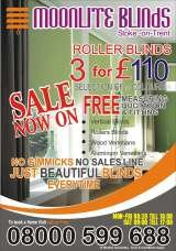 Pricelists of Moonlite Blinds