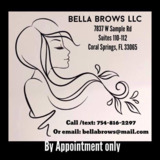 Bella Brows LLC