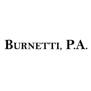 Personal Injury Attorney, Law Firm, Lawyer, Social Security Attorney, Trial Attorney, Personal Injury Lawyer Profile Photos of Burnetti, P.A. 211 S Florida Ave - Photo 1 of 7