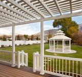 Profile Photos of Best Vinyl Fence & Deck