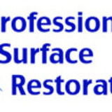 Professional Surface Restoration