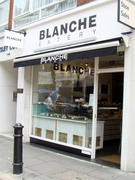 New Album of Blanche Eatery 29 Strutton Ground - Photo 5 of 6