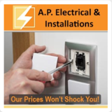 A.P. Electrical & Installations