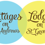 Cottages On St Andrews & Lodge On St Georges