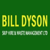 Bill Dyson Skip Hire and Waste Management Ltd