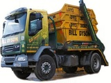 New Album of Bill Dyson Skip Hire and Waste Management Ltd