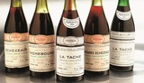Profile Photos of Wine Auction Prices