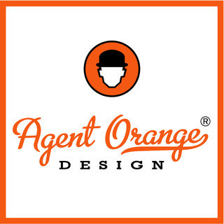 Agent Orange Design | Multi-disciplinary Creative Agency in Johannesburg