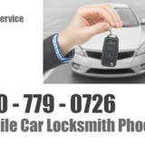 Mobile Car Locksmith Phoenix
