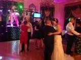 Wedding Entertainment, with our beautiful Bride & Groom enjoying the last dance together