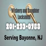Profile Photos of Wisberg and Daughter - Locksmith Jersey City