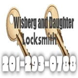 Wisberg and Daughter - Locksmith Jersey City
