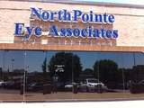 North Pointe Eye Associates Logo