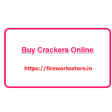 Fireworks Store India