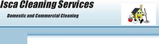 ISCA Cleaning Services