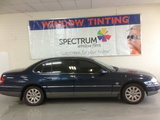 Car Tinting of All About Window Tinting