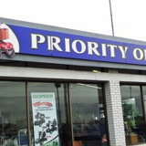 Priority One Independent Living & Mobility Aids