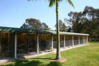 Durack Pet Motel