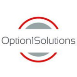 Option 1 Solutions