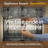 Antioch Appliance Repair Specialists