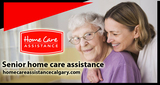 Daughter hugging Elderly mother, Home Care Assistance Calgary | Senior Care Services Calgary, Calgary