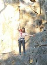 Profile Photos of Boomerang Rock Climbing and Adventure Park