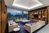 Common areas of Hampton by Hilton Izmir Aliaga