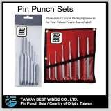 Taiwan OEM/ODM Service Pin Punch Sets