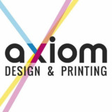 Axiom Designs or Axiom Designs & Printing