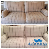 Safe Hands Professional Carpet and Upholstery Cleaning