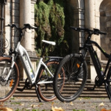 EARTH Electric Bikes