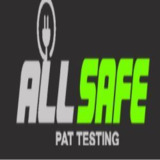 Allsafe PAT Testing Services